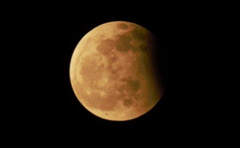 Zachęcamy do obserwacji zaćmienia Księżyca