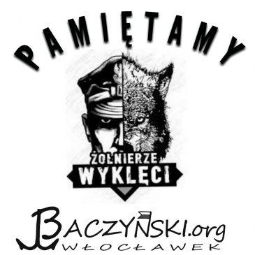 """1 marca """"Baczyński """" uczcził """"Żołnierzy Wyklętych"""""""