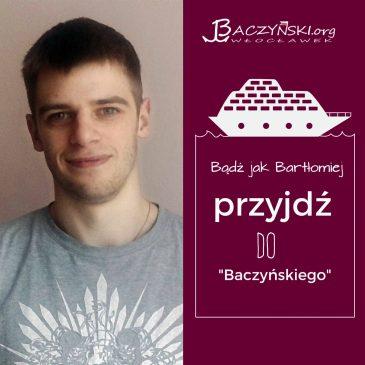 Absolwent naszą wizytówką- Bartłomiej Roy (rocznik 2011); współtwórca portalu dota2.pl