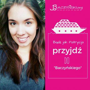 Absolwent naszą wizytówką- Patrycja Zakutajew; studentka studiów wschodnich na Uniwersytecie Gdańskim