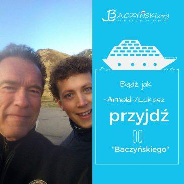 Absolwent naszą wizytówką- Łukasz Zakrzewski (rocznik 2010); doktorant Politechniki łódzkiej
