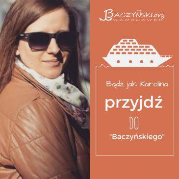 Absolwent naszą wizytówką- Karolina Probierz (rocznik 2009)