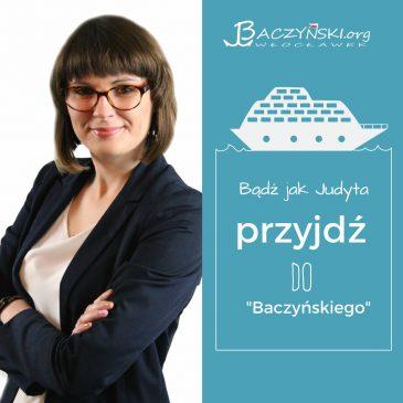 Absolwent naszą wizytówką- Judyta Więcławska (rocznik 2006); dziennikarka, specjalistka PR