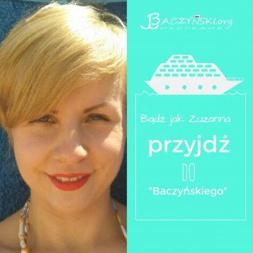 Absolwent naszą wizytowką- Zuzanna Chojecka (rocznik 2009); tłumacz, koordynator projektów