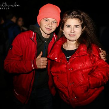 Noc w Baczyńskim