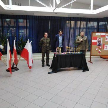 Zawody strzeleckie o Puchar Wojskowego Komendanta Uzupełnień z okazji Dnia Niepodległości