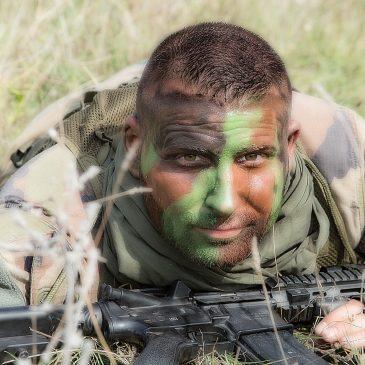 1 D – KLASA MUNDUROWA o profilu wojskowym