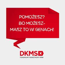 Dzień Dawcy Szpiku w Baczyńskim