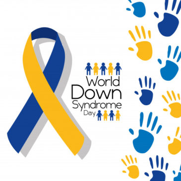 Światowy Dzień Zespołu Downa